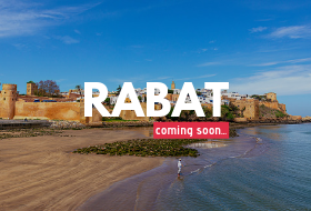 What to do in Rabat