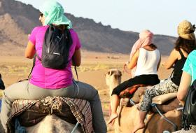 Private trip to Zagora desert