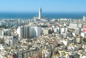 Casablanca private day tour from Marrakech