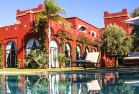 Wellness and relaxation day Spa in Marrakech