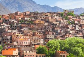 Atlas Mountains excursion: 4 valleys day trip from Marrakech