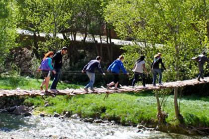 Atlas mountains excursion from Marrakech: Multi activities tour