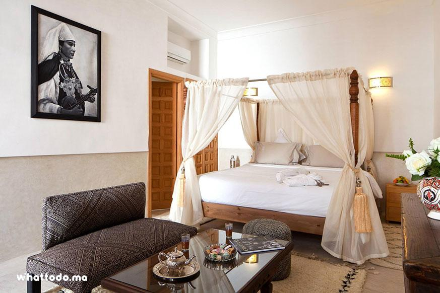 Photo - 4Visit Marrakech and stay at a luxury Riad in the Medina