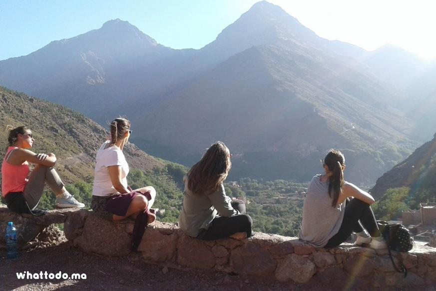 Photo - 11 - Atlas mountains excursion from Marrakech: Multi activities tour