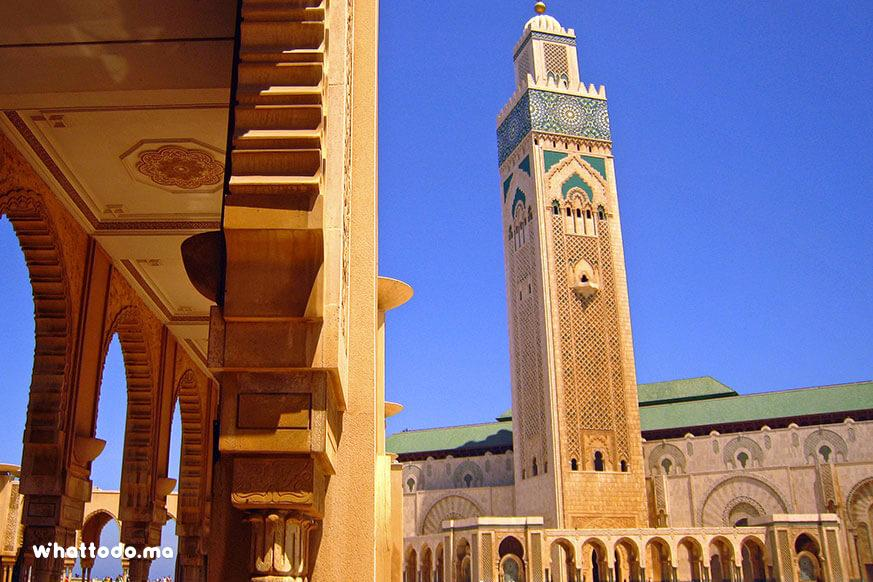 Photo - 1 - Casablanca private day tour from Marrakech