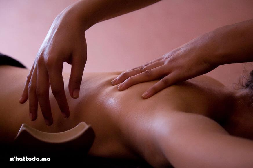 Photo - 10 - Wellness and relaxation day Spa in Marrakech