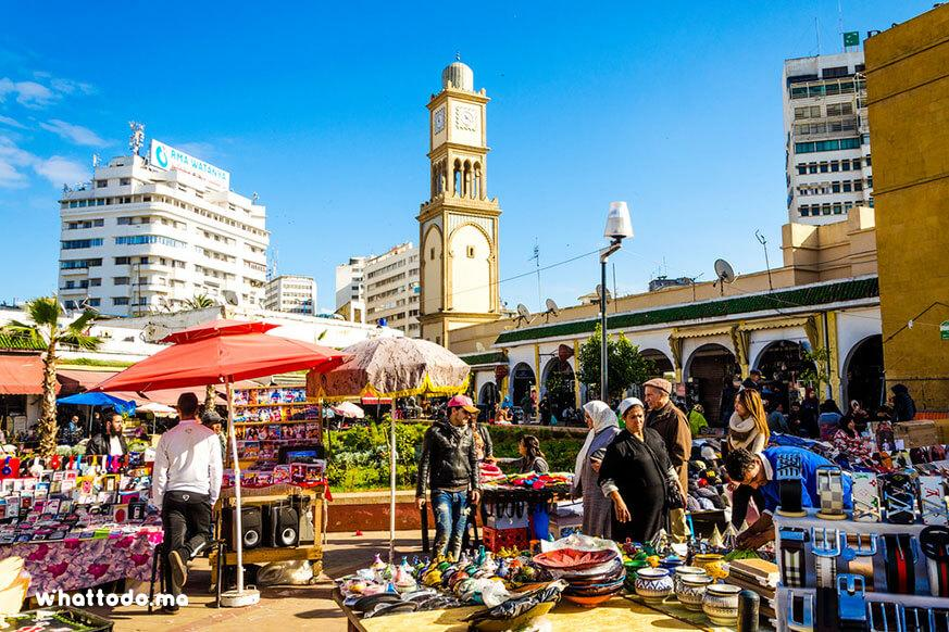 Photo - 7 - Casablanca private day tour from Marrakech