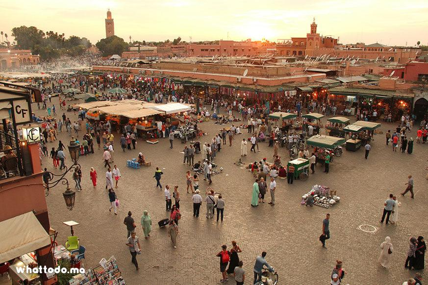 Photo - 2 - Marrakech Souks and Medina tour