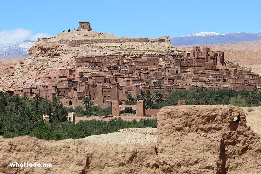 Photo - 5 - Day trip from Marrakech to ait ben haddou