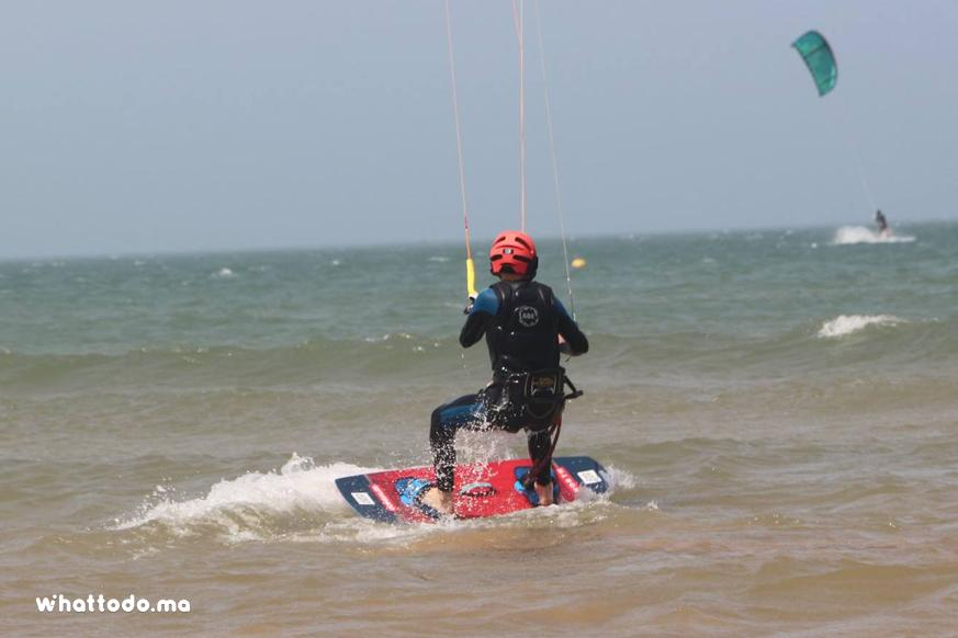 Photo - 11kitesurfing camp in Essaouira Morocco