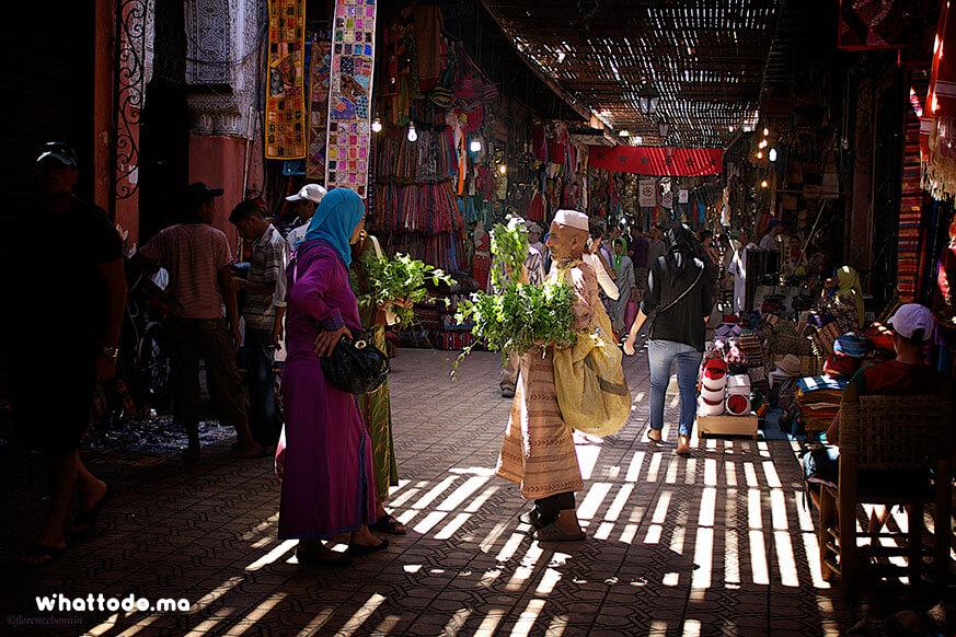 Photo - 6 - Marrakech Souks and Medina tour