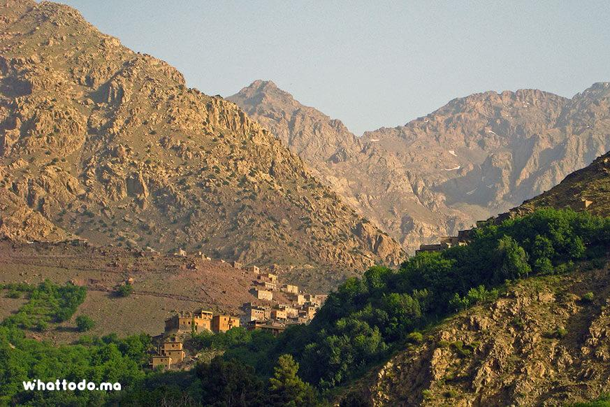 Photo - 1Trekking in Atlas Mountains, through berber villages and valleys