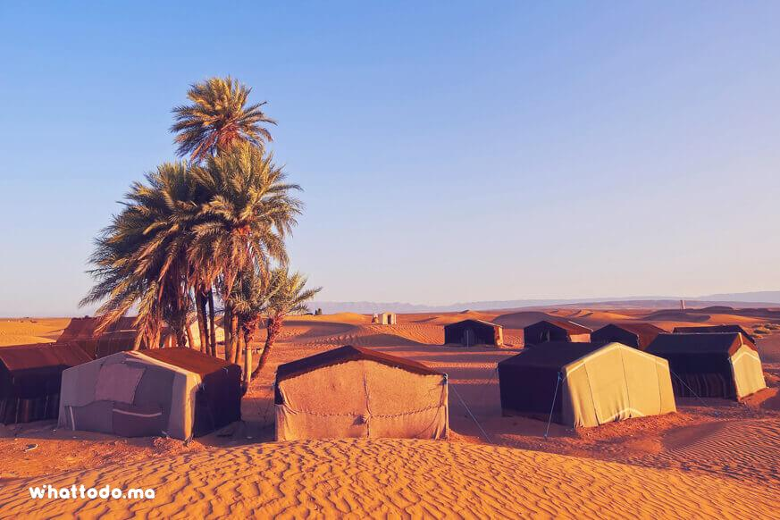 Photo - 10 - Zagora desert tour