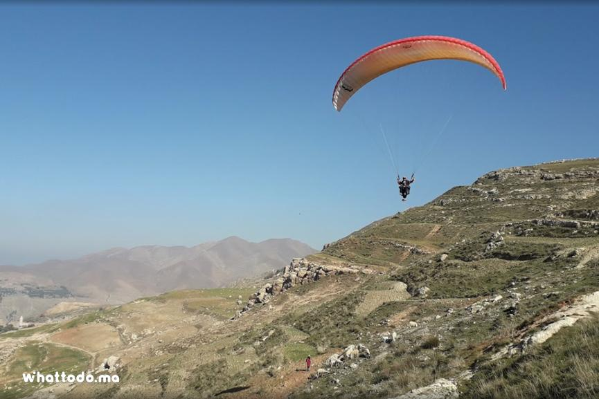 Photo - 8 - Quad biking & Paragliding experience in Atlas mountains