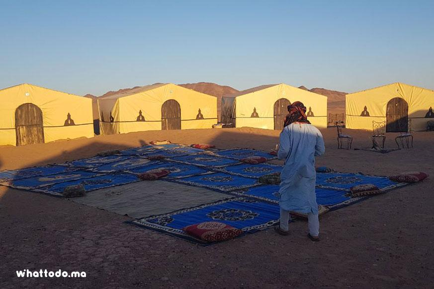 Photo - 13 - Zagora desert tour
