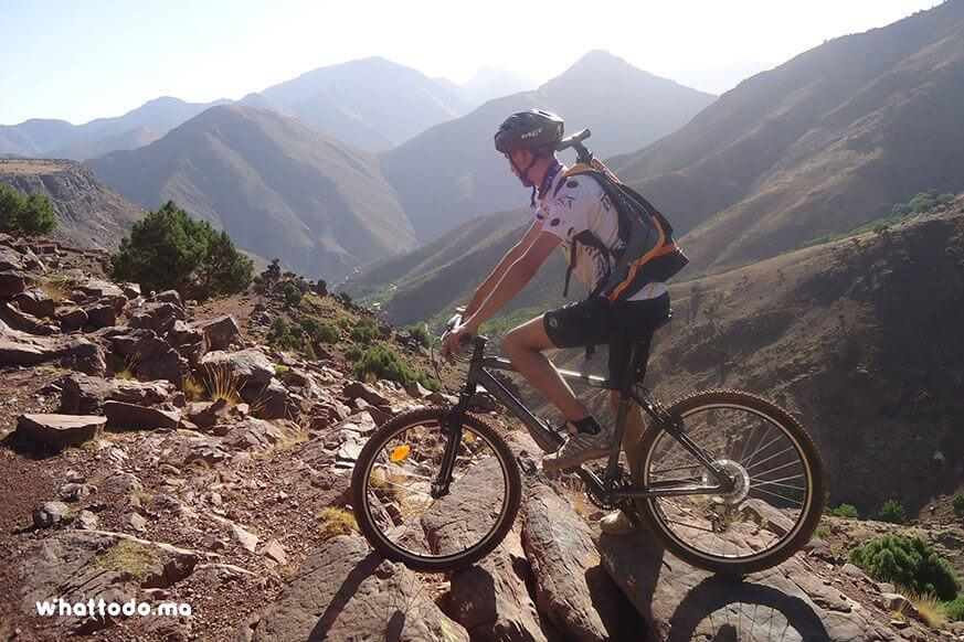 Photo - 6 - Mountain Bike Morocco