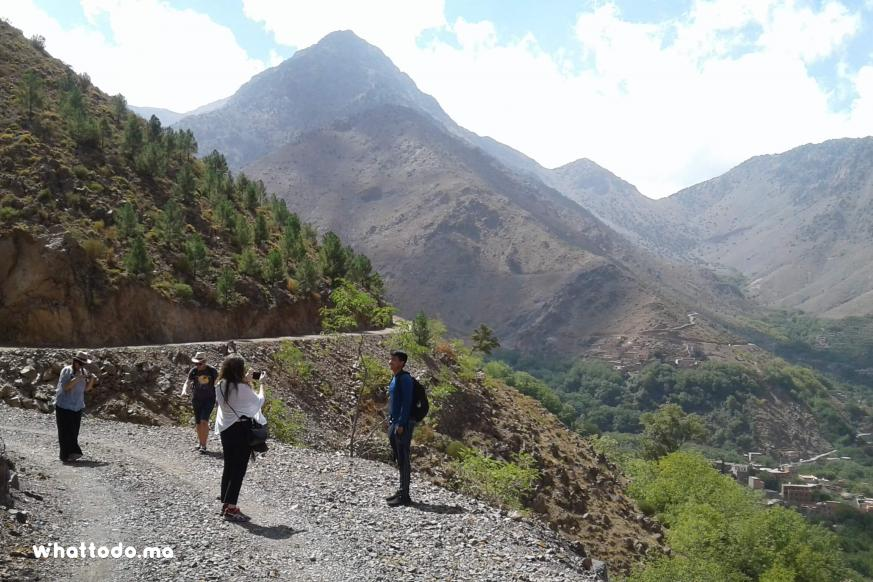 Photo - 10 - Atlas mountains excursion from Marrakech: Multi activities tour