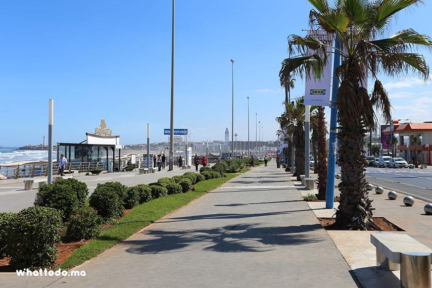Photo - 5 - Casablanca private day tour from Marrakech