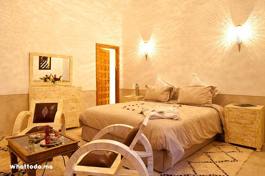 Photo - 7Visit Marrakech and stay at a luxury Riad in the Medina
