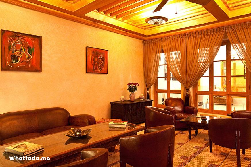 Photo - 8Visit Marrakech and stay at a luxury Riad in the Medina