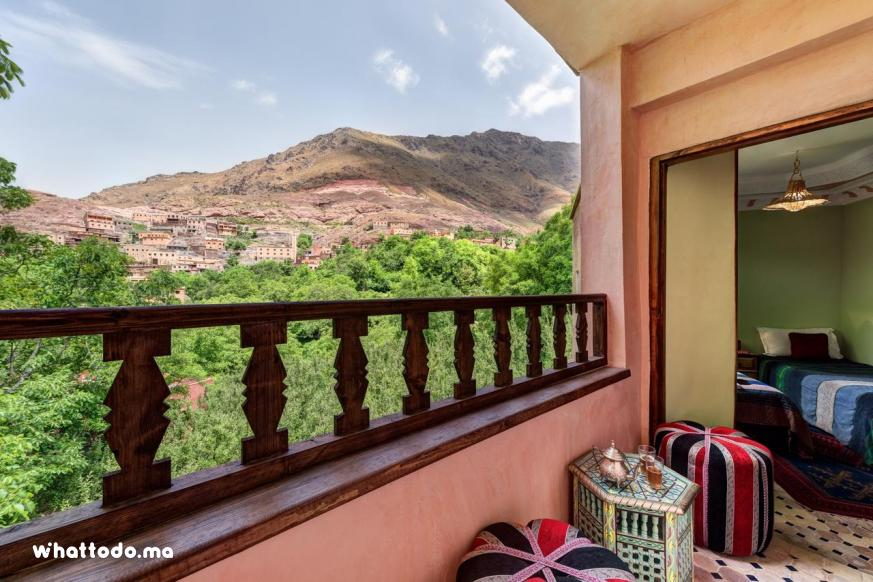 Photo - 7Atlas mountains discovery in 2 days