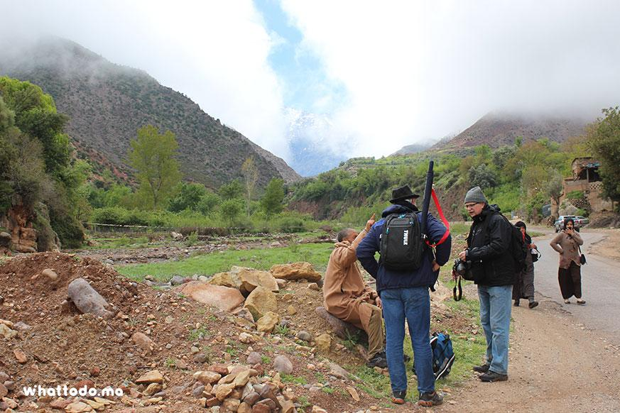 Photo - 14 - Lake Takerkoust and Imlil valley day trip from Marrakech