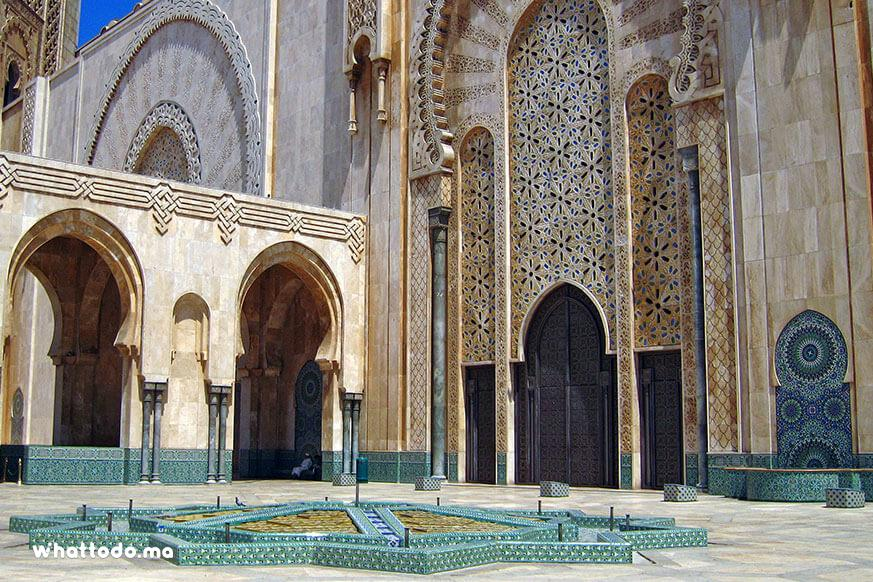 Photo - 2 - Casablanca private day tour from Marrakech