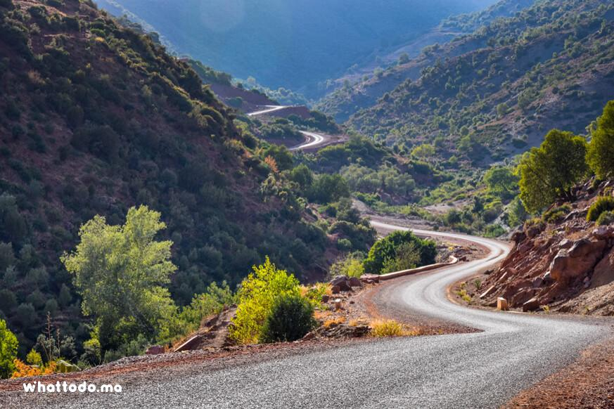 Photo - 2 - Atlas Mountains excursion: 4 valleys day trip from Marrakech