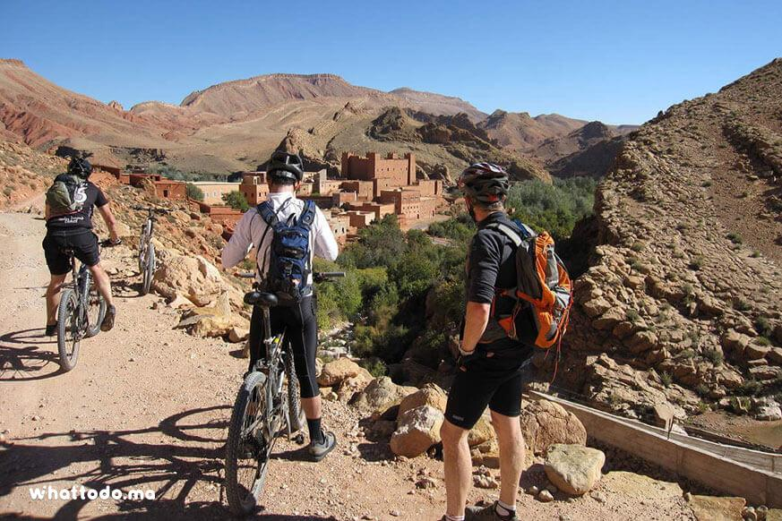 Photo - 9 - Mountain Bike Morocco