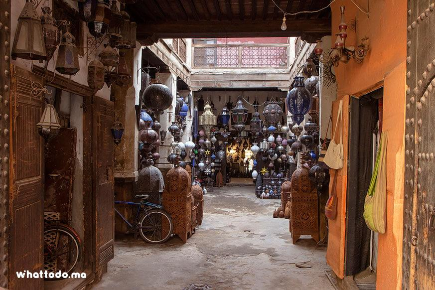 Photo - 4 - Marrakech Souks and Medina tour