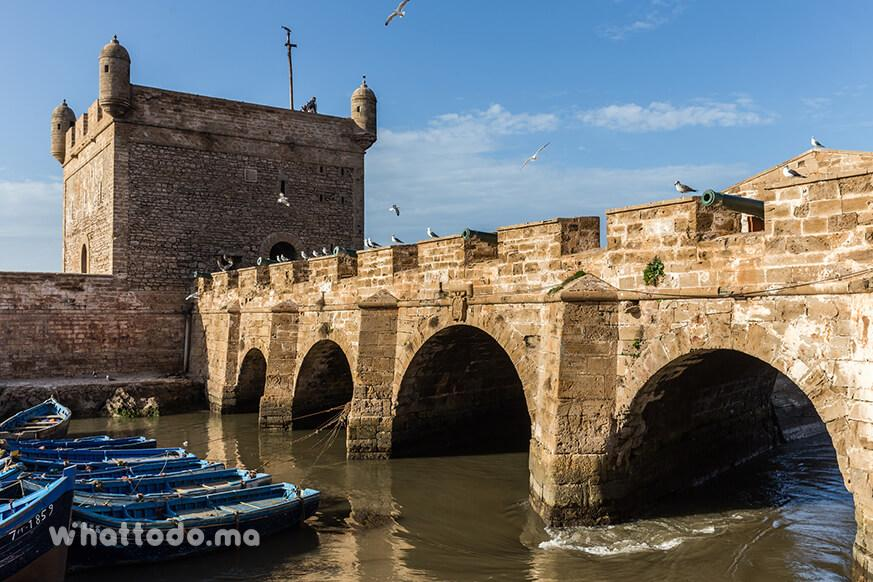 Photo - 3 - Day trip to Essaouira from Marrakech