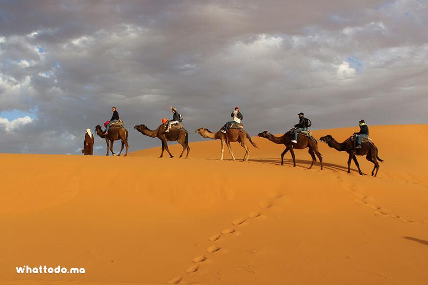 Photo - 8 - Merzouga desert tour from Marrakech