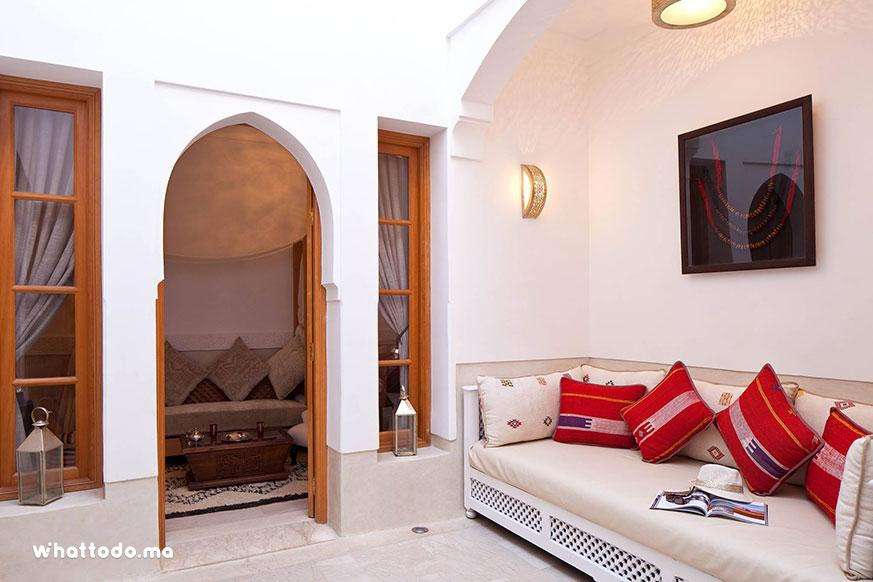 Photo - 3Visit Marrakech and stay at a luxury Riad in the Medina