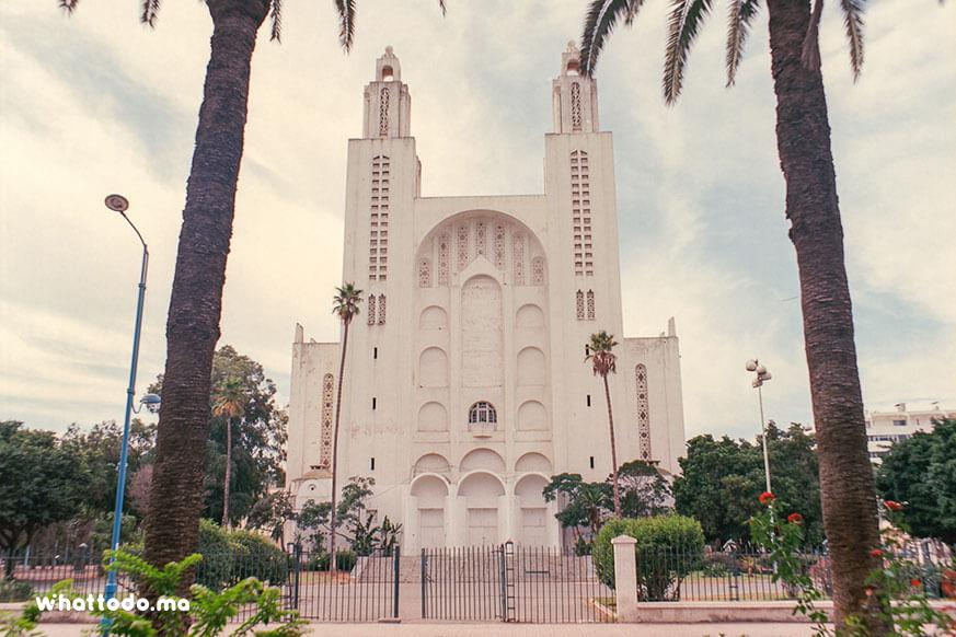 Photo - 9 - Casablanca private day tour from Marrakech