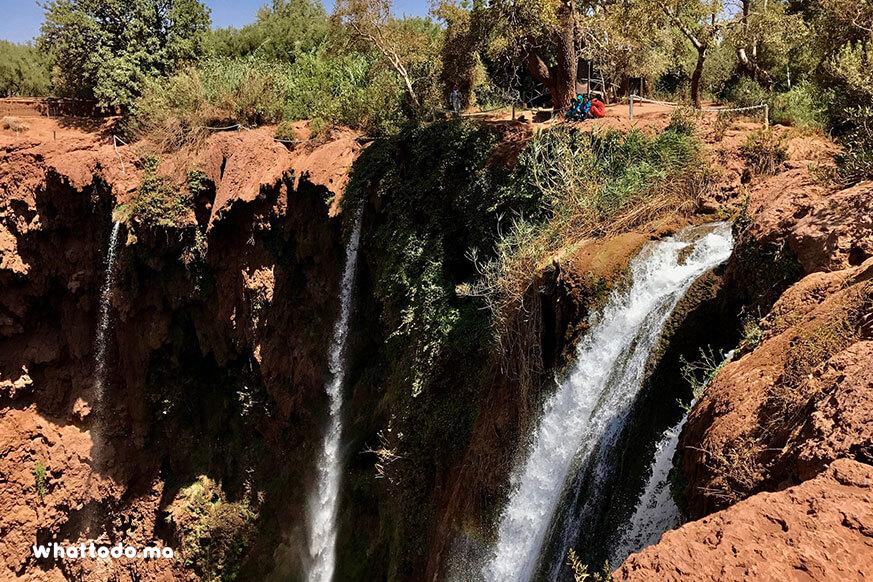 Photo - 4 - Ouzoud waterfalls day trip from Marrakech