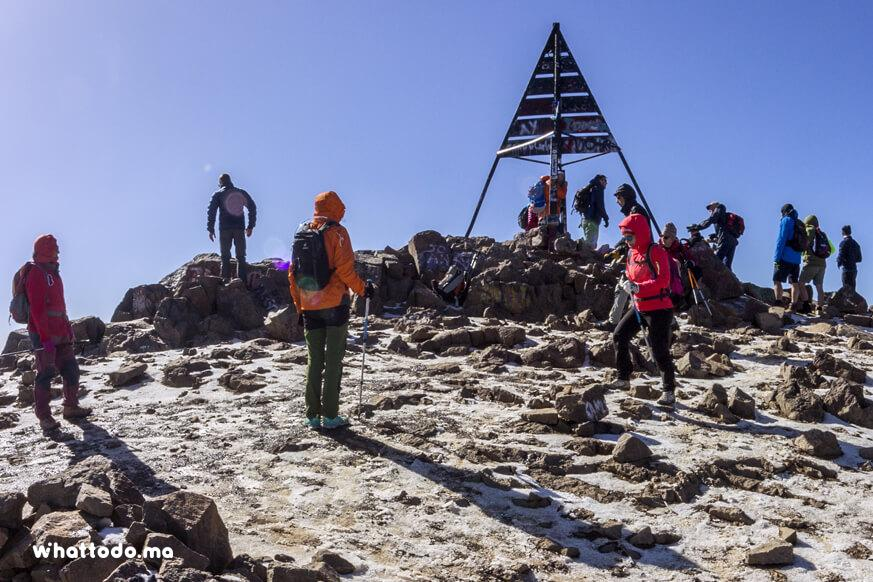 Photo - 10Trekking in Morocco: 2days hikking ascent to mont Toubkal