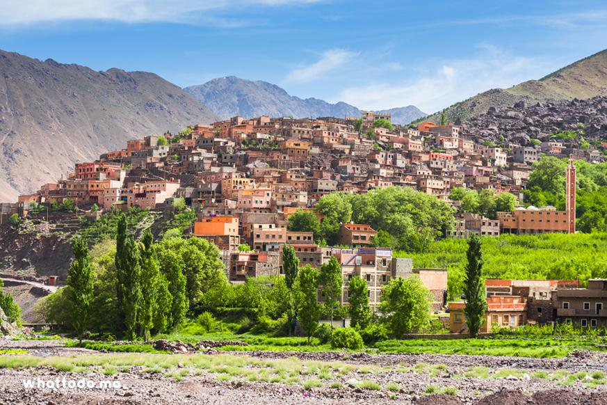 Photo - 10 - Atlas Mountains excursion: 4 valleys day trip from Marrakech