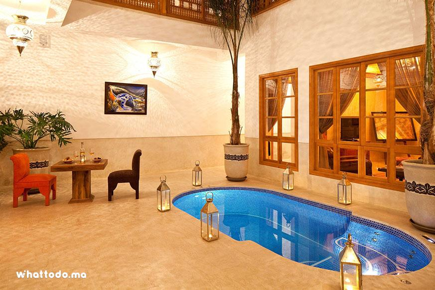 Photo - 1Visit Marrakech and stay at a luxury Riad in the Medina