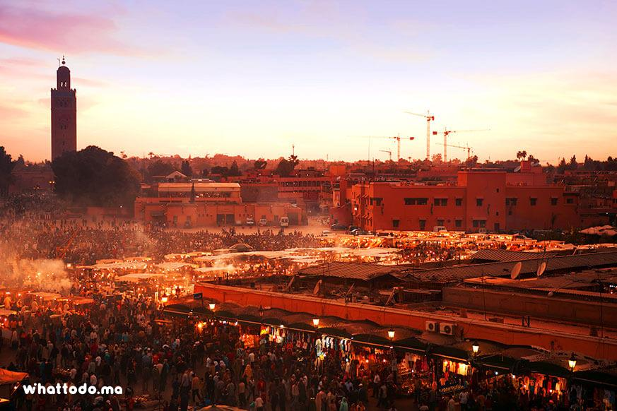 Photo - 10 - Marrakech Souks and Medina tour