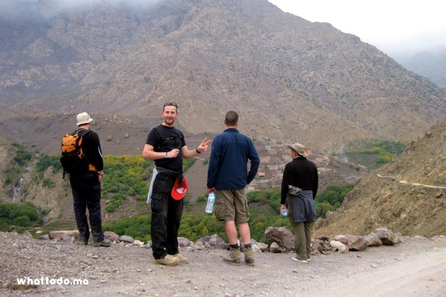 Photo - 10Atlas mountains discovery in 2 days