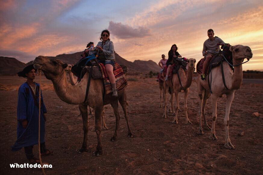 Photo - 11 - Zagora desert tour