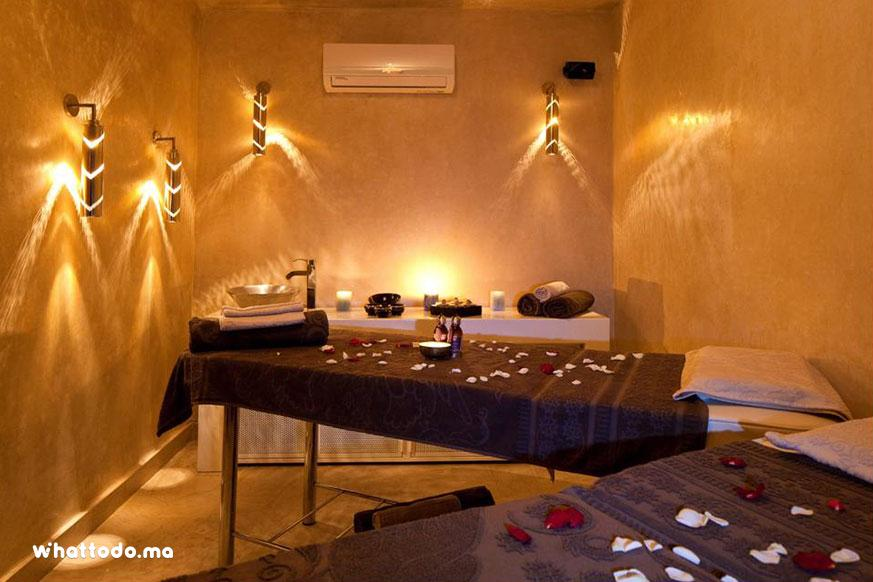 Photo - 5Visit Marrakech and stay at a luxury Riad in the Medina