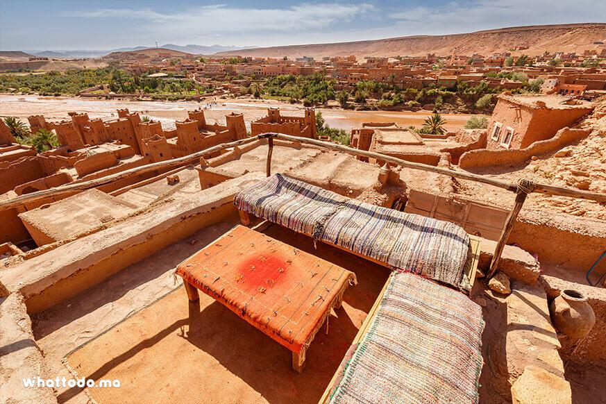 Photo - 7 - Day trip from Marrakech to ait ben haddou