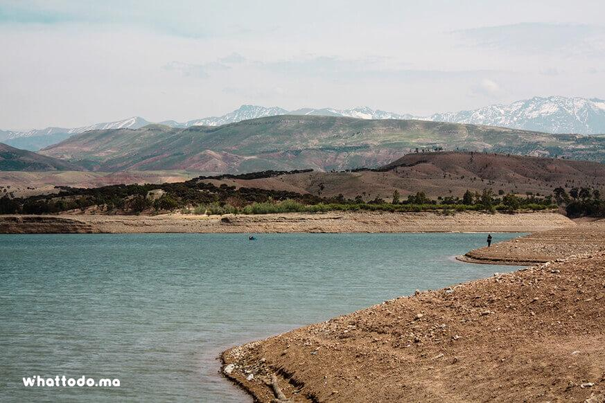 Photo - 2 - Lake Takerkoust and Imlil valley day trip from Marrakech