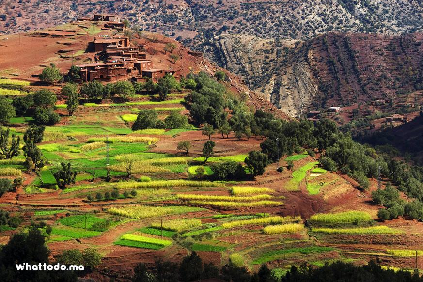 Photo - 3 - Atlas Mountains excursion: 4 valleys day trip from Marrakech