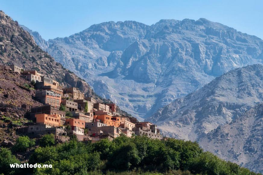 Photo - 9 - Atlas Mountains excursion: 4 valleys day trip from Marrakech