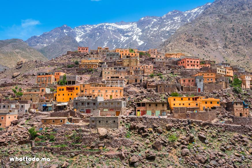 Photo - 11 - Atlas Mountains excursion: 4 valleys day trip from Marrakech