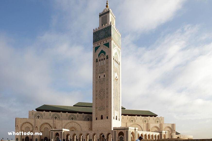 Photo - 4 - Casablanca private day tour from Marrakech