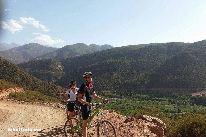 Photo - 10 - Mountain Bike Morocco