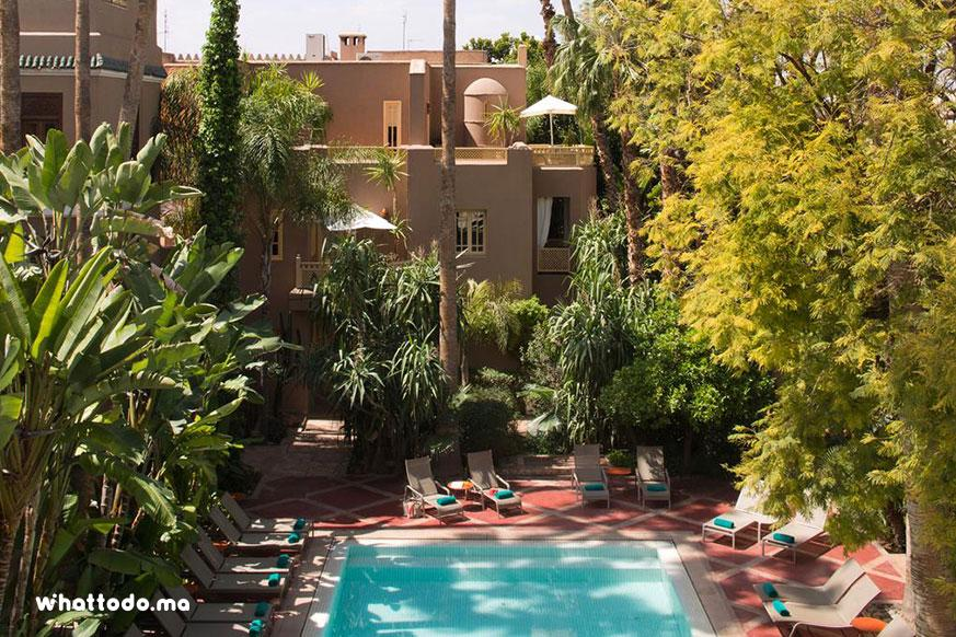 Photo - 1 - Hammam spa experience in marrakech
